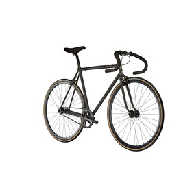 Creme Vinyl Solo City Bike black
